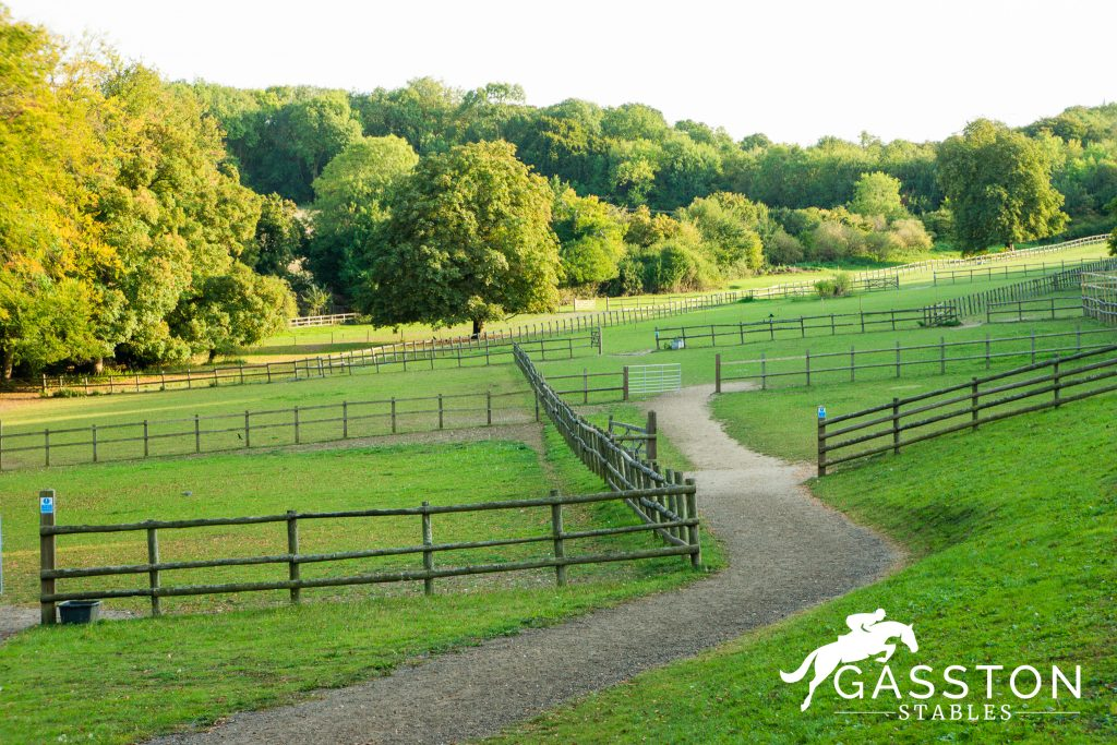 Gasston Stables