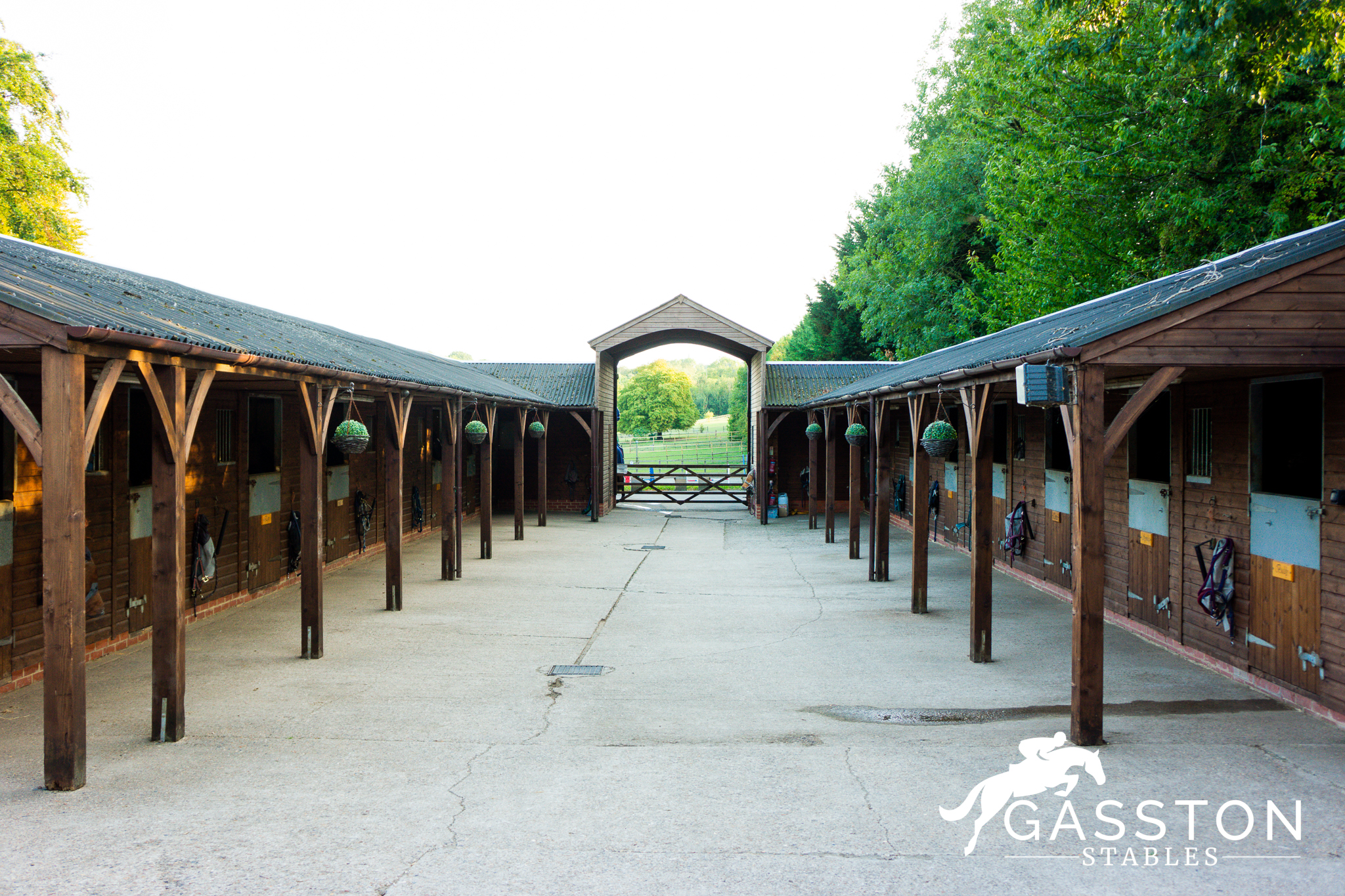 North Lodge Stables